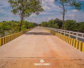 Prefeitura Municipal entrega oficialmente a Ponte de Concreto do Perimirim